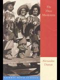 The Three Musketeers: Gateway Movie Classics Series