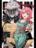 Goblin Slayer Side Story: Year One, Vol. 4 (Manga)