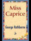 Miss Caprice