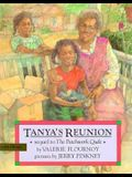 Tanya's Reunion: Sequel to THE PATCHWORK QUILT