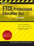 Cliffsnotes FTCE Professional Education Test, 3rd Edition