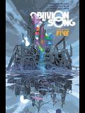 Oblivion Song by Kirkman & de Felici, Volume 5
