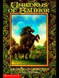 Shadows over Balinor (Unicorns of Balinor #8)
