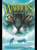 Warriors: The Broken Code: Lost Stars