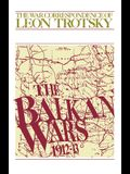 The Balkan Wars (1912-13): The War Correspondence of Leon Trotsky
