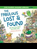 The Fabulous Lost and Found and the little mouse who spoke Latin: heartwarming & fun English and Latin book for kids