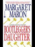 Bootlegger's Daughter (Deborah Knott Mysteries, No. 1)