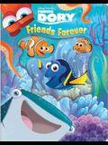 Disney•Pixar Finding Dory: Friends For