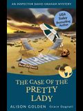 The Case of the Pretty Lady