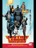 Justice League of America Vol. 5: Deadly Fable