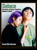 Solace: Portraits of Queer Youth in Modern China