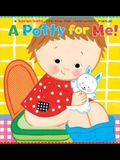 A Potty for Me]