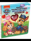 Nickelodeon Paw Patrol: Happy Valentine's Day, Adventure Bay!