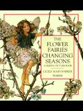 The Flower Fairies Calendar for 1999: A Sliding Picture Book