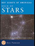 Boy Scouts of America's Deck of Stars