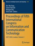 Proceedings of Fifth International Congress on Information and Communication Technology: Icict 2020, London, Volume 2