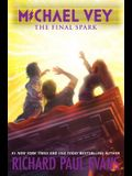 Michael Vey 7, 7: The Final Spark