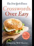 The New York Times Crosswords Over Easy: 75 Easy Crossword Puzzles