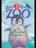 The Puzzled Penguin (Zoe's Rescue Zoo #2), Volume 2