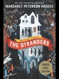 Greystone Secrets - the Strangers - Target Exclusive