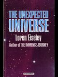 The Unexpected Universe