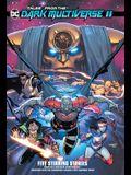 Tales from the DC Dark Multiverse II