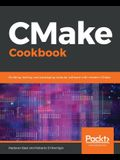 CMake Cookbook