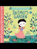 Little Poet Emily Dickinson: In Emily's