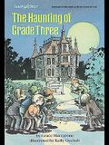The Haunting Of Grade Three (Lucky Star)