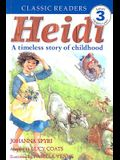 Heidi: A Timeless Story of Childhood