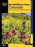Best Wildflower Hikes Colorado: A Guide to the Area's Greatest Wildflower Hiking Adventures