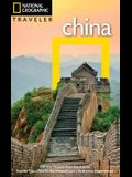 National Geographic Traveler: China, 4th Edition