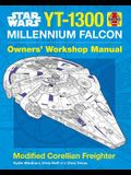 Star Wars: Millennium Falcon: Owners' Workshop Manual