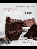 Vegan Chocolate Treats: 60 Indulgent Sweets to Satisfy Your Inner Chocoholic