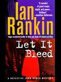 Let It Bleed (Inspector Rebus Novels)