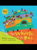 The Wheels on the Bus [with CD (Audio)] [With CD (Audio)]