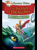 Island of Dragons (Geronimo Stilton and the Kingdom of Fantasy #12), 12