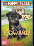 Edward (the Puppy Place #49), 49