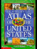 Scholastic Atlas of the United States (An Apple Paperback)