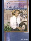Careers in Alternative Medicine