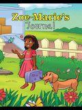 Zoe-Marie's Journal