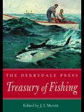 The Derrydale Fishing Treasury