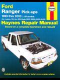 Ford Ranger '93'00