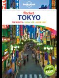 Lonely Planet Pocket Tokyo [With Map]