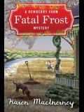Fatal Frost (Dewberry Farm Mysteries)