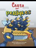 Canta Por Peniques (Sing a Song of Sixpence) Lap Book (Spanish Version)
