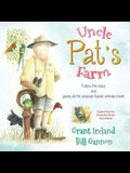 Uncle Pat's Farm: Follow the clues and guess all the unusual Aussie animals inside