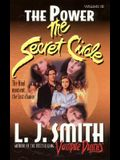 The Power (The Secret Circle, Book 3)