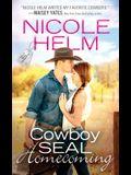 Cowboy Seal Homecoming