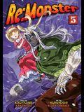 RE: Monster Vol. 5